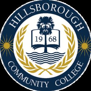 Hillsborough Community College - Image: Hillsborough Community College logo