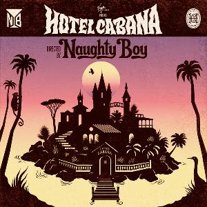 Hotel Cabana - Image: Hotel Cabana cover