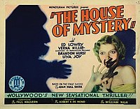The House of Mystery