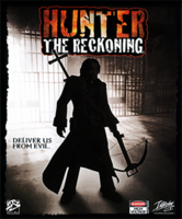 Picture of a game: Hunter: The Reckoning