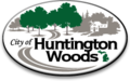 Huntington Woods, Michigan logo.png
