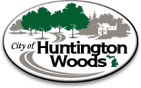 Official seal of Huntington Woods, Michigan