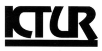 International Centre for Trade Union Rights - Image: ICTUR logo