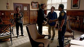 Ina Paha 7th episode of the fifth season of Hawaii Five-0