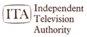 Independent Television Authority - Independent Television Authority logo 1972