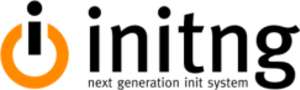 Initng - Initng logo