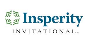 Insperity Invitational - Image: Insperity Invitational logo
