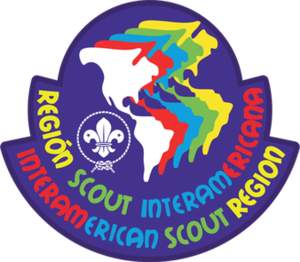Interamerican Scout Region (World Organization of the Scout Movement) - Image: Interamerican Scout Region (World Organization of the Scout Movement)