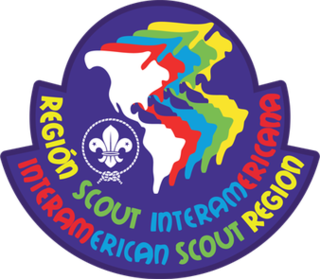 Interamerican Scout Region (World Organization of the Scout Movement)