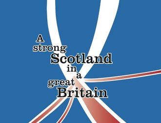 2011 Scottish Conservative Party leadership election - Jackson Carlaw's campaign logo.