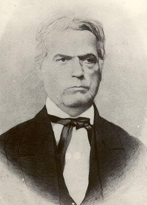 James Greene Hardy - James Greene Hardy, 1795-1856