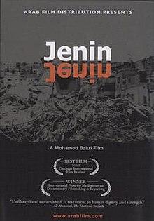 Jenin, Jenin - Wikipedia