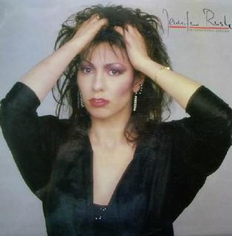 Jennifer Rush (1984 album) - Image: Jennifer Rush 1985
