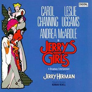 Jerry's Girls - Original Cast Recording