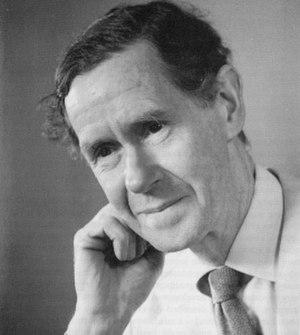 J. L. Mackie - Image: John Leslie Mackie