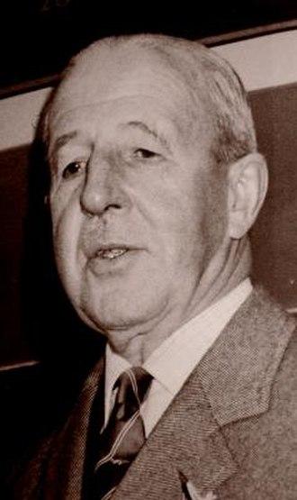 John Verney, 20th Baron Willoughby de Broke - Lord Willoughby de Broke