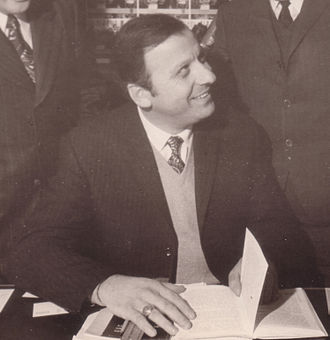 Protestantism in Lebanon - Image: Joseph Massoud Costa Signing