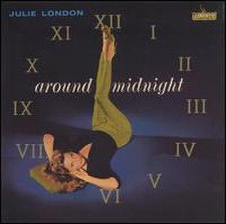 Around Midnight - Image: Julie London Around Midnight