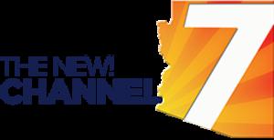 KAZT-TV - Image: KAZT AZTV 7