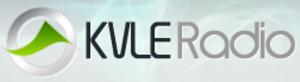 KVLE-FM - Image: KVLE FM logo
