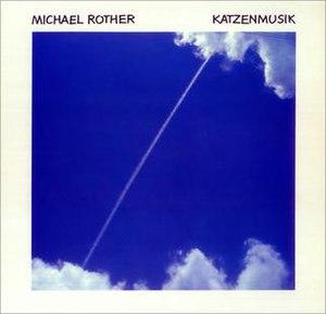 Katzenmusik - Image: Katzenmusik cover