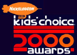 2000 Kids Choice Awards