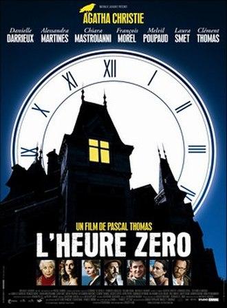 Towards Zero (film) - Film poster