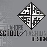 Lahore School Of Fashion Design Wikipedia