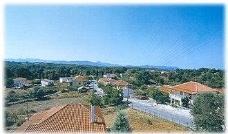 Liodora - View of Liodora