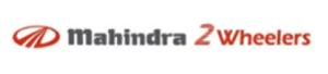 Mahindra Two Wheelers - Image: Logo Mahindra two wheelers