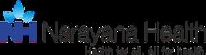 Narayana Health - Image: Logo for Narayana Health