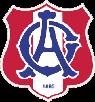 Assumption College (Thailand) - Image: Logo of Assumption College (Thailand)