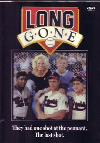Long Gone (film) - DVD Cover