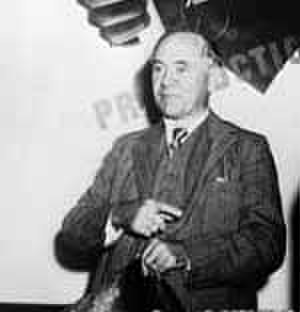Max Aitken, 1st Baron Beaverbrook - Lord Beaverbrook, c. August 1941