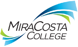 MiraCosta College - Image: MCC Logo Email