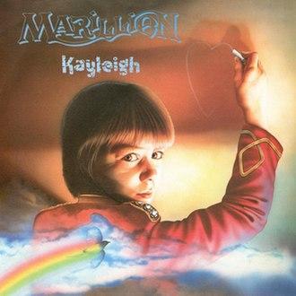 Kayleigh - Image: M kayleigh