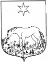 Coat of arms of Magnacavallo