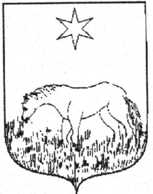 Magnacavallo - Image: Magnacavallo Stemma