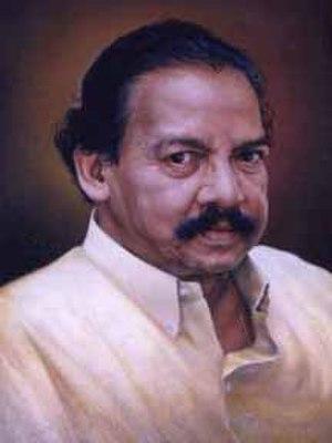 Vayalar Award - Image: Malayattoor Ramakrishnan