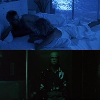 Manhunter (film) - Image: Manhunter colours