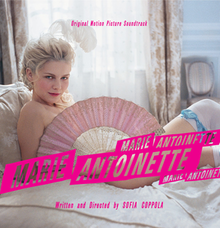 Marie Antoinette - Original Motion Picture Soundtrack.png