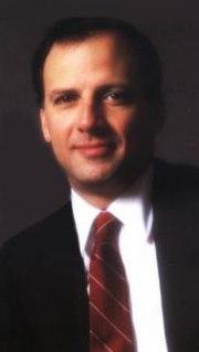 Martin Zweig American money manager
