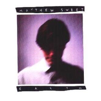 Earth (Matthew Sweet album) - Image: Matthew Sweet Earth