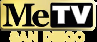 KGTV - Image: Me TV sandiego