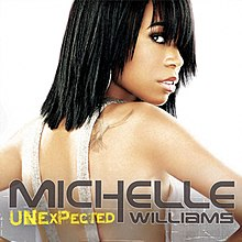Michelle Williams album sales