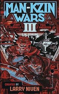 <i>Man-Kzin Wars</i> Short story collection