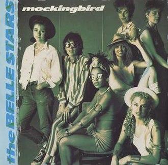 Mockingbird (Inez & Charlie Foxx song) - Image: Mockingbird belle stars