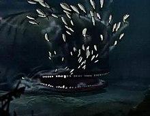 The Terrible Dogfish Wikipedia
