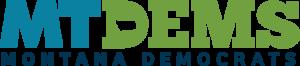 Montana Democratic Party - Image: Montana Democratic Party logo