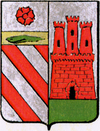Coat of arms of Montenero Sabino